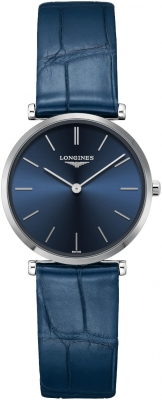 Longines La Grande Classique Quartz 29mm L4.512.4.95.2 watch