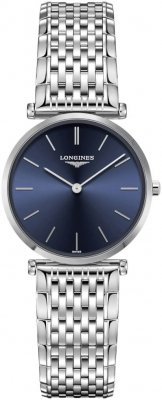 Longines La Grande Classique Quartz 29mm L4.512.4.95.6 watch