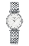 Longines La Grande Classique Quartz 29mm L4.513.0.87.6 watch