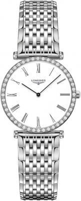 Longines La Grande Classique Quartz 29mm L4.523.0.11.6 watch