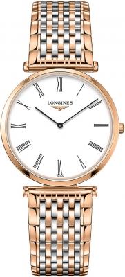 Longines La Grande Classique Quartz 33mm L4.709.1.21.7 watch