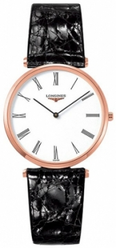Longines La Grande Classique Quartz 33mm L4.709.1.91.2 watch