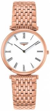 Longines La Grande Classique Quartz 33mm L4.709.1.91.8 watch