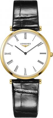 Longines La Grande Classique Quartz 33mm L4.709.2.21.2 watch