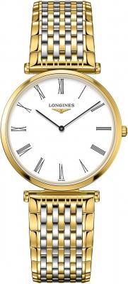 Longines La Grande Classique Quartz 33mm L4.709.2.21.7 watch
