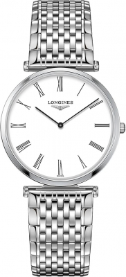 Longines La Grande Classique Quartz 33mm L4.709.4.21.6 watch
