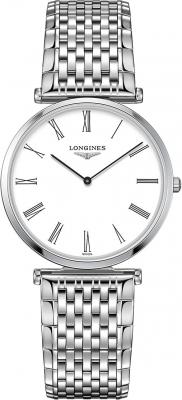 Longines La Grande Classique Quartz 33mm L4.709.4.21.6 watch
