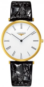 Longines La Grande Classique Quartz - 36mm L4.755.2.11.2 watch