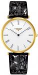 Longines La Grande Classique Quartz - 36mm L4.755.2.11.2 watch