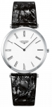 Longines La Grande Classique Quartz - 36mm L4.755.4.11.2 watch