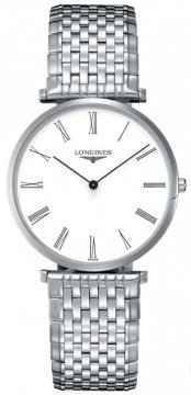 Longines La Grande Classique Quartz - 36mm L4.755.4.11.6 watch