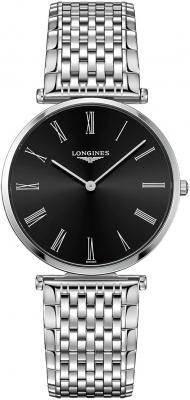 Longines La Grande Classique Quartz 36mm L4.755.4.51.6 watch