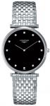 Longines La Grande Classique Quartz - 36mm L4.755.4.58.6 watch