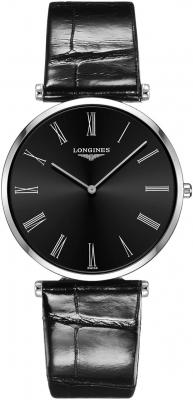 Longines La Grande Classique Quartz 37mm L4.766.4.51.2 watch