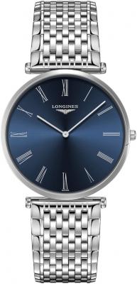 Longines La Grande Classique Quartz 37mm L4.766.4.94.6 watch