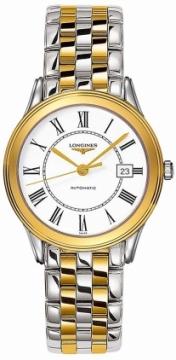 Longines Flagship Automatic 35.6mm L4.774.3.21.7 watch