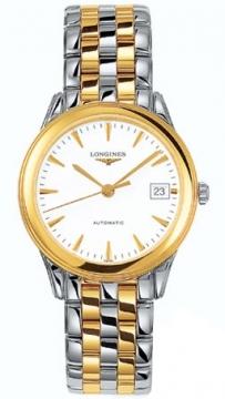 Longines Flagship Automatic 35.6mm L4.774.3.22.7 watch