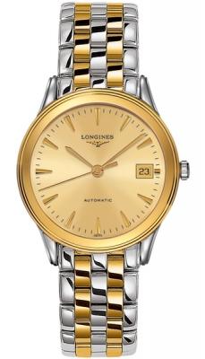 Longines Flagship Automatic 35.6mm L4.774.3.32.7 watch