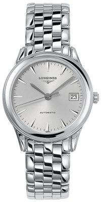 Longines Flagship Automatic 35.6mm L4.774.4.72.6 watch