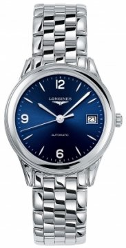 Longines Flagship Automatic L4.774.4.96.6 watch