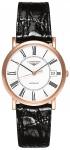 Longines Elegant Automatic 34.5mm L4.778.8.11.0 watch