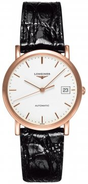 Longines Elegant Automatic 34.5mm L4.778.8.12.0 watch