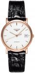 Longines Elegant Automatic 34.5mm L4.778.8.12.0 watch
