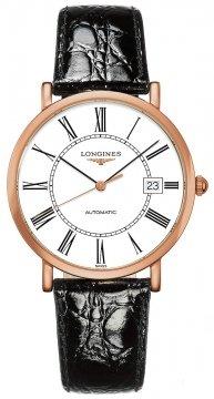 Longines Elegant Automatic 37mm L4.787.8.11.0 watch