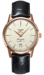Longines Flagship Heritage L4.795.8.78.2 watch