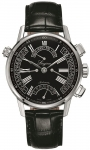 Longines Heritage Retrograde L4.797.4.51.2 watch