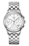 Longines Flagship Automatic Chronograph L4.803.4.12.6 watch
