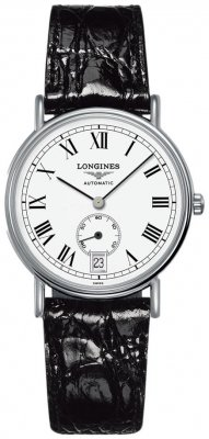 Longines Presence Automatic L4.804.4.11.2 watch