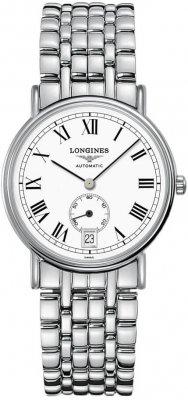Longines Presence Automatic L4.804.4.11.6 watch