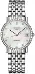 Longines Elegant Automatic 34.5mm L4.809.0.87.6 watch