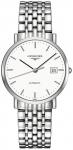 Longines Elegant Automatic 37mm L4.810.4.12.6 watch