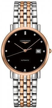 Longines Elegant Automatic 37mm L4.810.5.57.7 watch