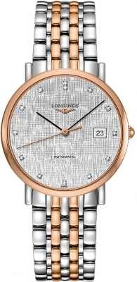 Longines Elegant Automatic 37mm L4.810.5.77.7 watch