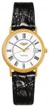 Longines La Grande Classique Presence Automatic L4.821.2.11.2 watch