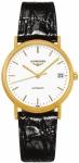 Longines La Grande Classique Presence Automatic L4.821.2.12.2 watch