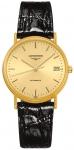 Longines La Grande Classique Presence Automatic L4.821.2.32.2 watch