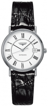 Longines Presence Automatic 34.5mm L4.821.4.11.2 watch