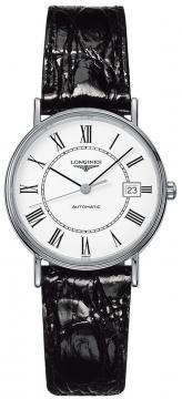 Longines Presence Automatic 34.5mm L4.821.4.11.2 watch