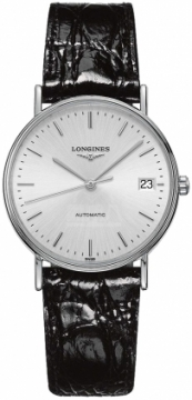 Longines Presence Automatic 34.5mm L4.821.4.72.2 watch