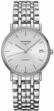 Longines Presence Automatic 34.5mm L4.821.4.72.6 watch