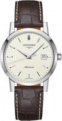 Longines Heritage Classic L4.825.4.92.2 watch
