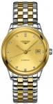 Longines Flagship Automatic L4.874.3.37.7 watch