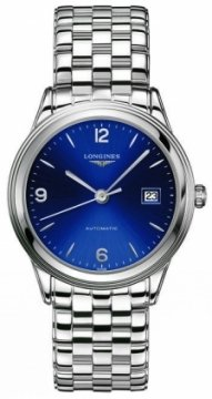 Longines Flagship Automatic Mens watch, model number - L4.874.4.96.6, discount price of £879.00 from The Watch Source