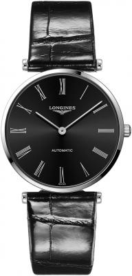 Longines La Grande Classique Automatic 36mm L4.908.4.51.2 watch