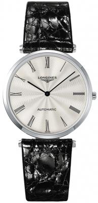 Longines La Grande Classique Automatic 36mm L4.908.4.71.2 watch