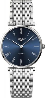 Longines La Grande Classique Automatic 36mm L4.908.4.94.6 watch